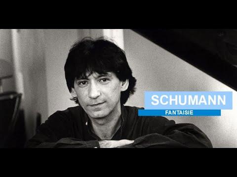Schumann, Fantasie in C Major, Op.17 / Youri Egorov