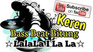 Download lagu Dj aldi la la la la la MP3