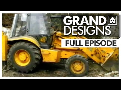 Islington | Season 1 Episode 7| Full Episode | Grand Designs UK