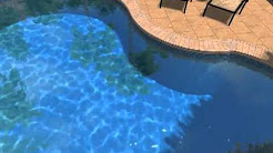 Swimming Pool designed by Southtexas Pools for SPI
