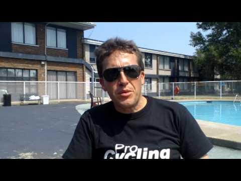 Jairo Monroy - Tour de L Abitibi