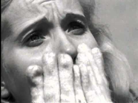 Eva Marie Saint's Eyebrow: Gesture in On the Waterfront