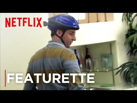 Arrested Development - Behind the Scenes | Tony Hale's Favorite Moments | Netflix