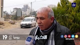 الاحتلال يقر قانونا يشرع لقواتها احتجاز جثمان أي فلسطيني - (25-1-2018)