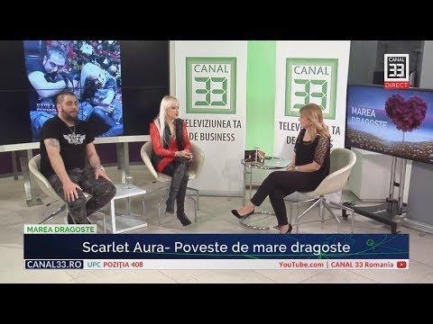 Scarlet Aura - Poveste De Mare Dragoste