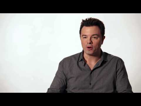 Ted 2: Director Seth MacFarlane Behind the Scenes Movie Interview