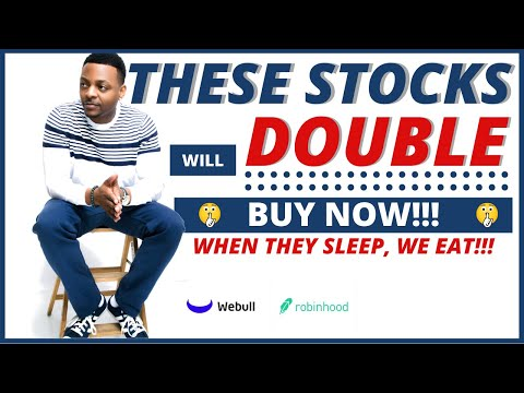 THESE STOCKS WILL DOUBLE. BUY NOW???   Stock Lingo: Discretionary Income