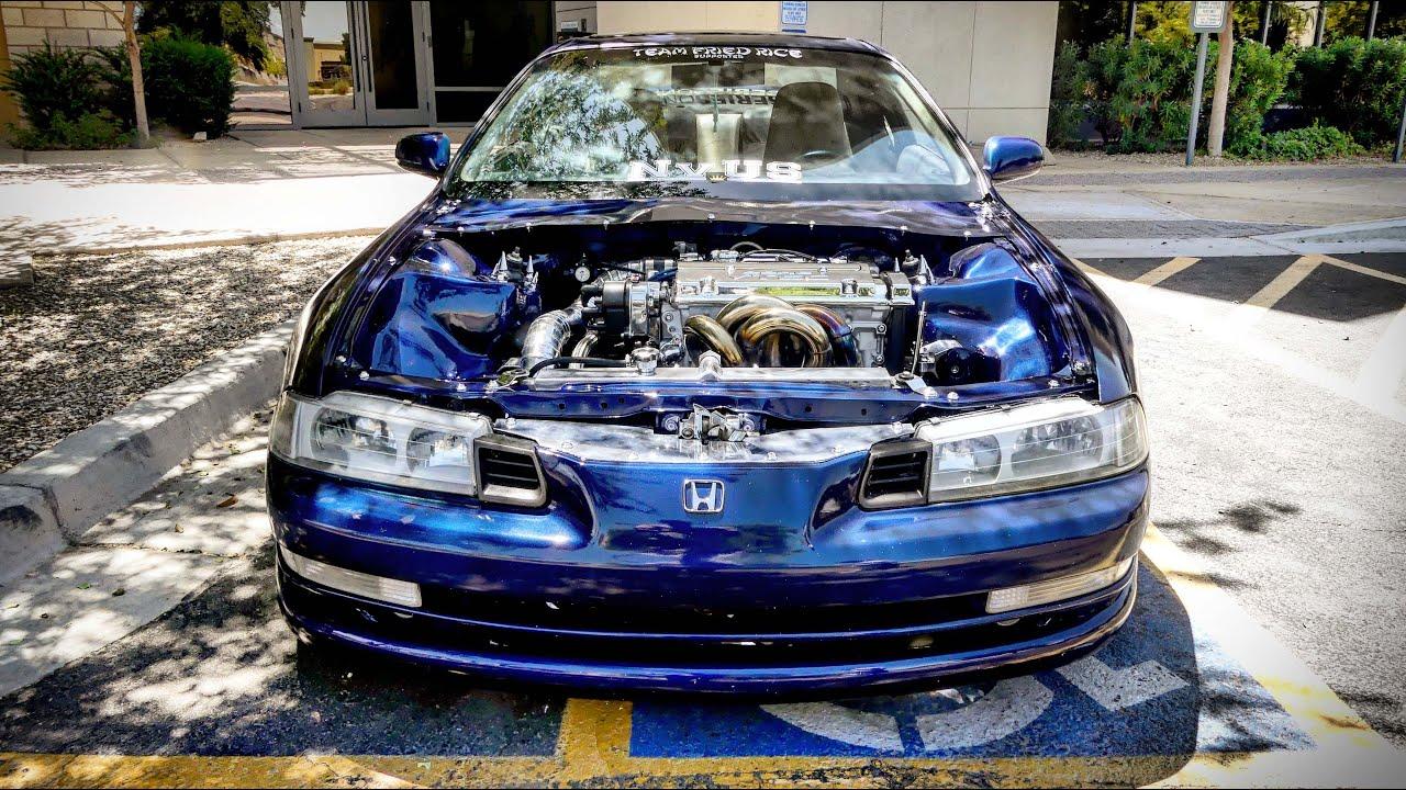 JDM Honda Prelude! @el_meeks