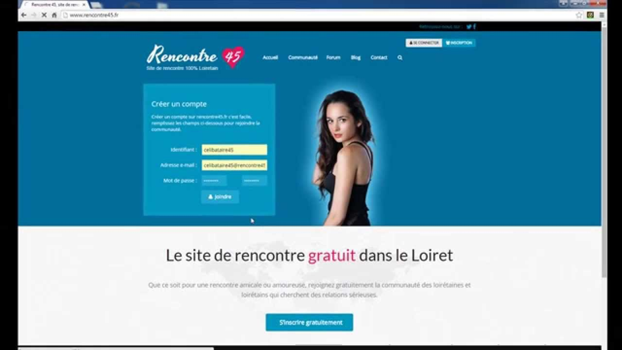 site de rencontre pitchoui