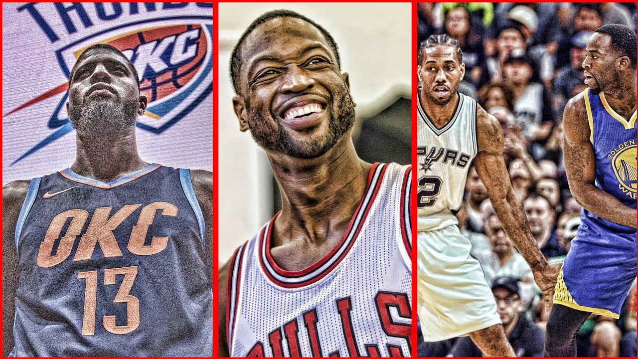 dwyane-wade-to-the-cavs-paul-george-staying-in-okc-the-team-the-warriors-are-scared-of-nba-news