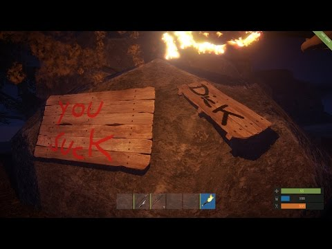 A Video Game Documentary about Rust, GMod and Garry Newman - Who Made Rust and How?