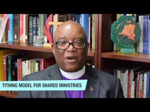 Shared Ministries Tithing Model