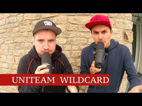 UNITEAM (Alem & Alexinho) | Grand Beatbox Battle 2019 Wildcard | #gbbb2019