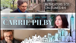 Carrie Pilby (2017) Official Trailer