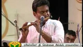 Nothing But Wind Live HQ - Singing Self - Ilayaraja , Navin Iyer.mp4