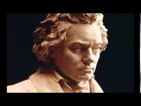 Beethoven IX. szimfónia - örömóda