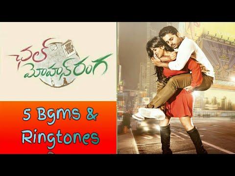 Chal mohan ranga BGMs download | Background music | Ringtones |