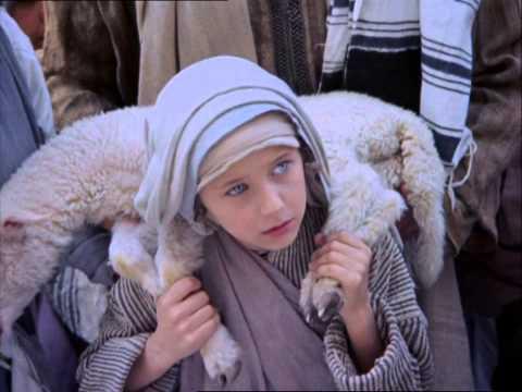 Boy Jesus lost in Temple