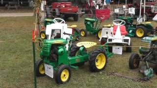 2016 Connecticut Antique Machinery Association Fall Festival