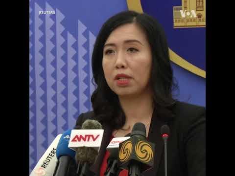 Việt Nam lần đầu tiên lên tiếng về tình hình sức khỏe ông Trọng (VOA)