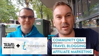 Real examples of travel payouts affiliate links widgets and whitelabels