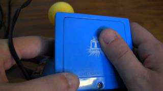CGRundertow PLUG IT IN & PLAY TV GAMES: NAMCO 5 IN 1 Hardware Review