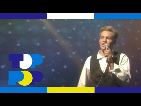 Jason Donovan - Too Many Broken Hearts • TopPop