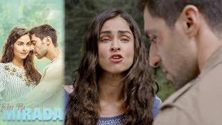 Marina le reclama a Alberto su engaño | Sin tu mirada -Televisa