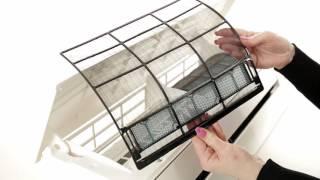 Кондиционер Daikin FTXB25C/RXB25C(Настенный кондиционер Daikin FTXB25C/RXB25C позволит создать идеальный климат в Вашем доме. Daikin серии FTXB работают..., 2016-06-29T10:47:06.000Z)