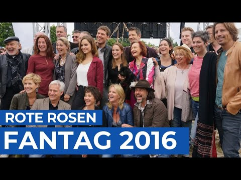 ROTE ROSEN FANTAG 2016  Lneburg mylife 118  anderswohin  YouTube