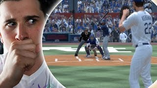 can i get a perfect game with only strikeouts? mlb the show 17 challenge
