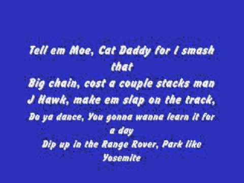 Cat Daddy Lyrics