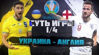 Суть игры Украина Англия КОНКУРС