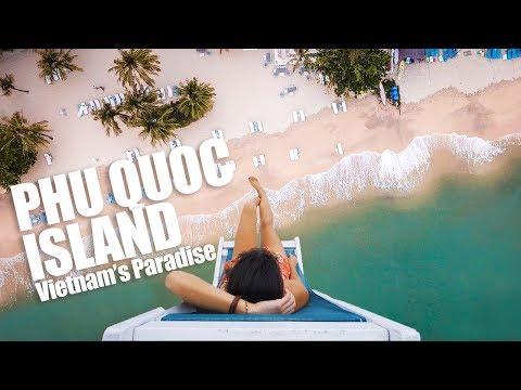 EXPLORING VIETNAM'S PARADISE ISLAND - Phu Quoc