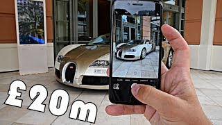 The £20 Million Supercar Hunt!!