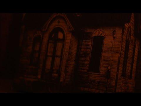 THE PORTRAIT  A Short Horror Film by John Borowski