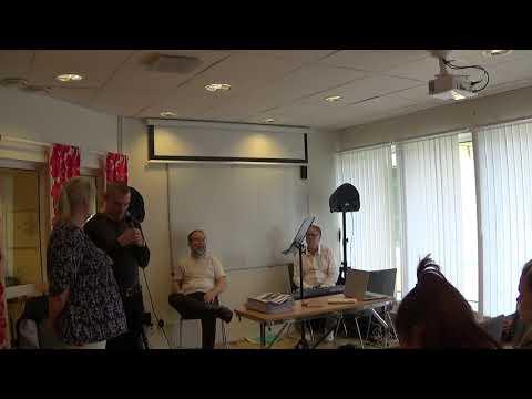 Introduktionsdag, sommarvikarier Trehörna f.m