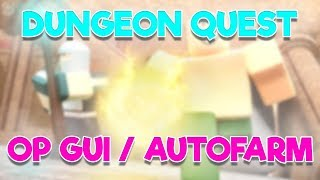 [NEW] ROBLOX HACK/SCRIPT ✅ DUNGEON QUEST ✅ 😱 AUTOFARM, UNLIMITED EXP AND MORE 😱 [FREE] [Apr 10]