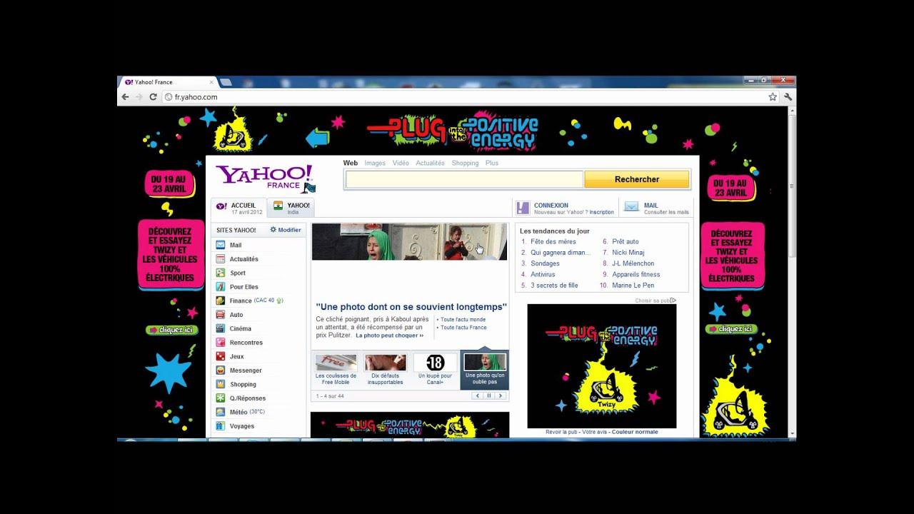 Rencontres jeux Yahoo réponses