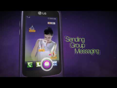 LG GS500 Cookie Plus Commercial