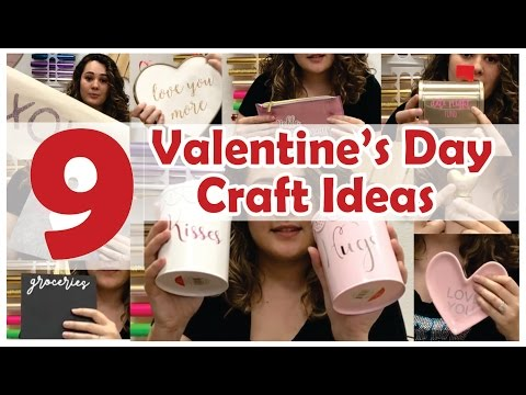 9-easy-valentine's-day-projects-to-make-with-your-silhouette-cameo