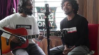 Socha Hai (Rock On)  - Acoustic Cover