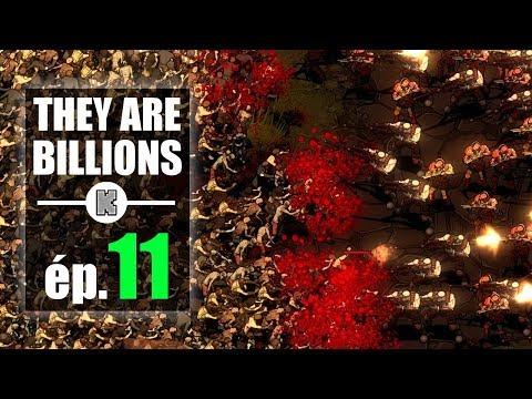 [FR] Dark Moorlands 100% Base 2 - They Are Billions Gameplay 11
