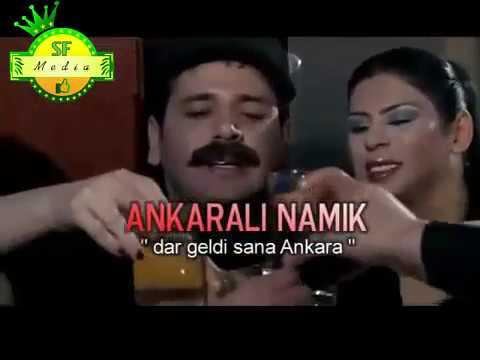 Ankaralı Namık-Dar Geldi Sana Ankara (sf media)