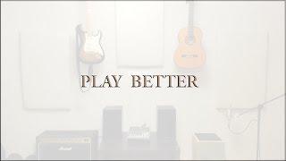 Ногти из шёлка для игры на гитаре