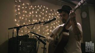 William Elliott Whitmore - Hard Times & Interview (Live on KEXP)