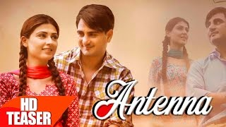 Download Hindi Video Songs - Teaser | Antenna | Kulwinder Billa | Full Song Coming on 12th October | Speed Records