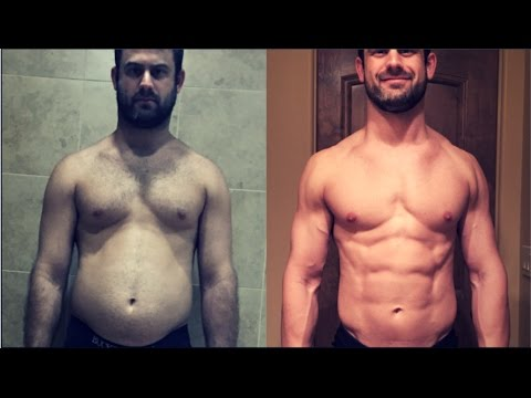17.6-to-9.1%-body-fat-transformation-in-3-months---all-natural---victor-mcbride