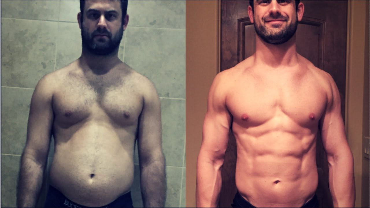 17  1 Body Fat Transformation In 3 Months All Natural Victor Mcbride