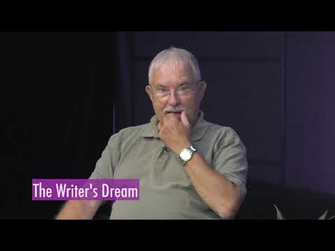 Writer's Dream interviews Author Jim Smith Part 1